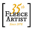 logo copyright the Fleece Artist